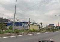 Chuyển nhượng căn nhà gỗ 2 tầng siêu xinh tai mặt đường Gia Minh - Thủy Nguyên - Hải Phòng