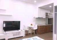 Bán Studio 28m2 hướng Đông Nam view hồ tầng 25 full nội thất giá 1.3 tỷ bao thuế