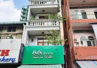 Bán nhà mặt tiền Triệu Quang Phục, P11, Quận 5 (4x22m) 3 lầu, 6PN, 5WC