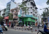 Cho thuê góc 2MT 124 Khánh Hội, Quận 4