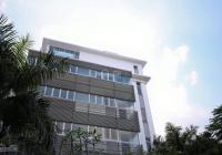 Cho thuê building hầm 5 lầu TM S vườn DT: 16x34m đường Cây Trâm, Gò Vấp giá 222,61 triệu/th