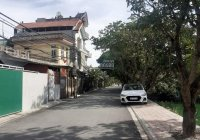 Vỡ nợ bán gấp 60m2 Phú Thị, mặt tiền 4.6m ngõ ô tô tải
