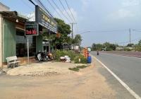 Đất 2 mặt tiền kinh doanh ĐT 744, An Tây 015, vị trí gần ngã ba đèn đỏ giao ĐT 744 với ĐT 7A