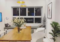 Cho thuê căn 2PN, 9 View, 60m2, nhà decor, full nội thất bao mới, 0939720039