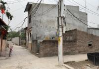 Bán đất sổ hồng riêng thôn 3 Vạn Phúc, Thanh Trì, Hà Nội