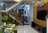 Bán nhà MT Lê Lâm, DT: 4.5 x 19m, KC: 1 trệt - 1 lầu - ST, giá: 10.5 tỷ