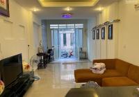 Bán nhà mới xây, HXH, Quận Phú Nhuận