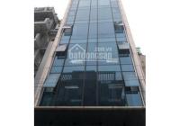 Cho thuê tòa nhà mặt phố Phùng Hưng - Hà Đông, gần Bệnh viện 103. Diện tích: 200m2 x 9 tầng