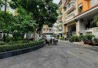 Siêu hiếm bán villa hầm + 4 tầng nội khu compound 136 Phổ Quang DT 5x17, P9, Phú Nhuận