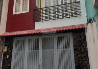 HXH MT Nguyễn Kim, Q10, 90m2, 4.3x21m, 2T BTCT, gần MT, xe hơi vào nhà, chỉ 14.4 tỷ TL mạnh