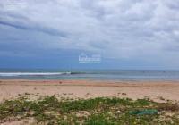 Nhà đất view biển Mũi Né xây biệt thự nghỉ dưỡng siêu đẹp