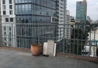 Cho thuê MB 15x24m góc 2MT Lê Thánh Tôn - Thái Văn Lung, Q1 tiện Rooftop, 115 triệu/th 0908609012