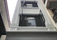Chính chủ bán gấp nhà đẹp 4,5 tầng, giá cực tốt, sổ đỏ chính chủ sẵn sàng giao dịch