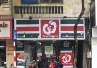 Cần cho thuê gấp mặt tiền đẹp nhất Điện Biên Quận Ba Đình Hà Nội dùng kinh doanh tốt LH 0862402860