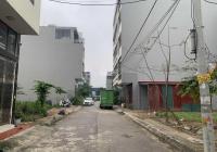 Hàng hiếm bán nhanh đất có lộc 76.8 m2 khu đô thị Tân Tây Đô đường 8m giá rẻ như bèo