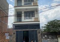 Nhà mới 1Tr, 2L, ST đường Cây Keo, P. Tam Phú