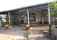 Nhà MT đường 438 xã Phú Hòa Đông, tổng DT hơn 650m2. Giá 3.4 tỷ