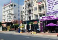 Bán nhà mặt tiền đẹp vị trí đắc địa cạnh đường Thống Nhất, p Bình Thọ ngay ngã tư TP Thủ Đức 166m2