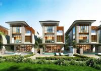 Bán biệt thự ven sông khu Nam Sài Gòn