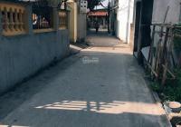 Anh chị cần bán mảnh đất 52.6m2 tại Giao Tất A, xã Kim Sơn, Gia Lâm, HN