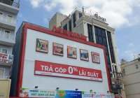 Cần bán nhà 3 mặt tiền đường Bạch Đằng Phan Đăng Lưu DT (20x20m) CN: 420m2. Chỉ 45 tỷ
