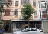 Cho thuê nhà mặt ngõ xịn 61 Lạc Trung, DT 100m2, xây 4T, 35 triệu/tháng
