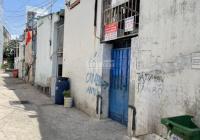 Bán 7 phòng trọ hẻm xe hơi đường 7, Linh Xuân, Thủ Đức. 4,35 tỷ/104m2