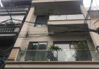 Cho thuê nhà mặt phố ở Cầu Giấy, 40m2 x 4T, mặt tiền 4m