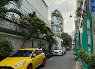 Nhà hẻm 6m Lam Sơn gần sân bay ngang 4m dài 11m trệt 3 lầu. Giá bán 8,x tỷ - Chính chủ
