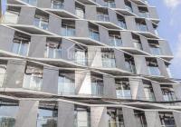 Bán khách sạn gần ngay phố tây Bùi Viện, quận 1 DT: 16x19m 6 tầng 42 phòng. Giá: 62 tỷ