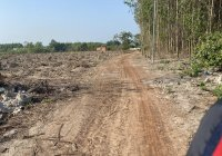 Bán hơn 2 mẫu đất ngay chợ Xuân Đà, gần nút lên xuống cao tốc Dầu Giây - Phan Thiết