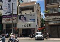 MT Nguyễn Văn Cừ, gần trường Lê Hồng Phong, lề rộng phù hợp ăn uống showroom. 5x20m, trệt 2lầu 45tr