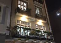 Bán nhà siêu đẹp vị rất víp đường Số 3, P. Bình An, Q2, DT 7,5x13m trệt 3 lầu nội thất cao cấp