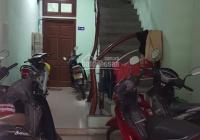 Cho thuê lâu dài phòng trọ chung cư mini tại số 2 ngách 8 ngõ 37 Lê Thanh Nghị, Hai Bà Trưng, HN