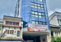 Bán tòa nhà Nguyễn Đình Chiểu, Quận 3. Đoạn 2 chiều, DT 3.9x25m 7 tầng thu nhập 90 tr/tháng