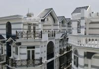 Bán nhà ở, dọn vào ở ngay, 5PN, 5WC, DT 4x16m, MT Hưng Phú, Q. 8. CC A. Trung 0906 751 182