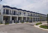 Chính chủ bán 2 căn liền kề 100m2, gần chợ, SHR nhà mới