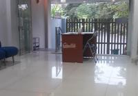 Nhà đường Trần Lựu KĐT An Phú An Khánh, hầm, 4*20m, 3 lầu, 5PN, 35 triệu/th, LH 0933745397