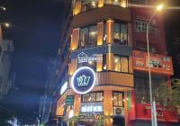 Bán nhà MT Bùi Hữu Nghĩa, Nguyễn Trãi DT: 8mx20m (đoạn xây building hầm 6 lầu) giá 52 Tỷ TL