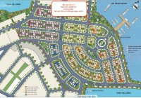 Chính chủ cần bán chuyển nhượng căn HV-177 dự án Aqua City ngay sát quảng trường trung tâm