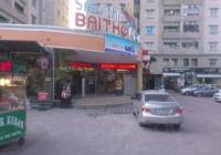 Cho thuê mặt bằng KD 408m2, siêu thị Bài Thơ, Linh Đàm làm siêu thị điện máy. LH: 0902173183