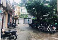 Nhà mặt tiền hẻm 322 Đường Nguyễn Tất Thành, Quận 4