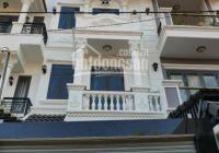 Bán nhanh nhà Bình Tân MT 12m - XD 4 tầng (6 x 9m) đã hoàn công đầy đủ - thanh toán 1 tỷ nhận nhà