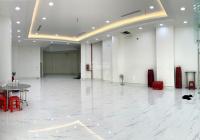 Cho thuê toà nhà đường Đồng Đen, Tân Bình, DT 10x30m, hầm, 5 lầu, mới 100%