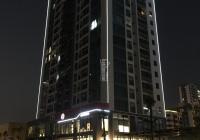 Cho thuê DT 700m2, mặt tiền lô góc 3 mặt, 2 tầng, MP Lê Đức Thọ, ngã tư KD đỉnh 0912768428