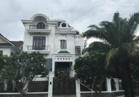 Bán biệt thự độc bản Compound MT Nguyễn Văn Hưởng, sân vườn hồ bơi, 12x25m, hầm 4 lầu, giá 54 tỷ