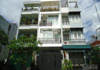 Cho thuê nhà mặt tiền đường Nguyễn Hoàng, Quận 2 - 4x20m, 3 tầng - 0908947618