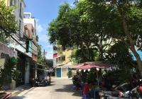 Chuyển nhượng nhà hẻm xe hơi Lê Quốc Hưng, P12, Quận 4. DT: 4x22m, giá: 15.5 tỷ