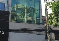 Cho thuê MT đối diện Lotte Mart Cộng Hòa sầm uất DT 5x25m, 5 tầng mới. Giá 32 triệu/tháng