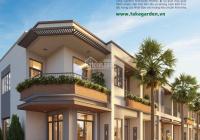 """Cát Tường Group chính thức bung 111 căn nhà phố """"bên sông"""" tại Long An (lh hotline 0914020223)"""